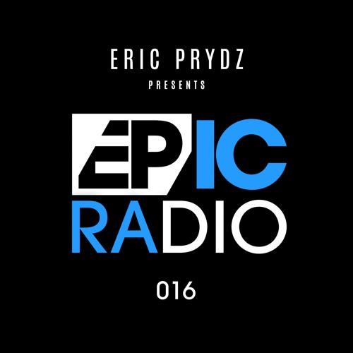 Eric Prydz presents: EPIC Radio 016
