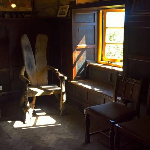wlr016 Finglebone - Sunlit Plumes of Dust