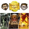 Addicted to Loot Podcast Ep020: The Last Guardian, The Dwarves, Book of Demons