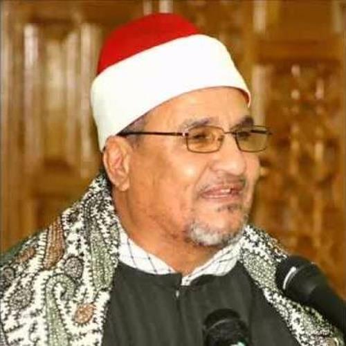 تلاوة الشيخ محمد عبدالوهاب الطنطاوى احتفالاً بغُرة ربيع الأول 1438