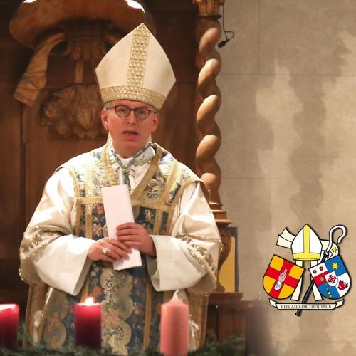 Predigt Mariä Empfängnis - Stift Heiligenkreuz 8.12.2016