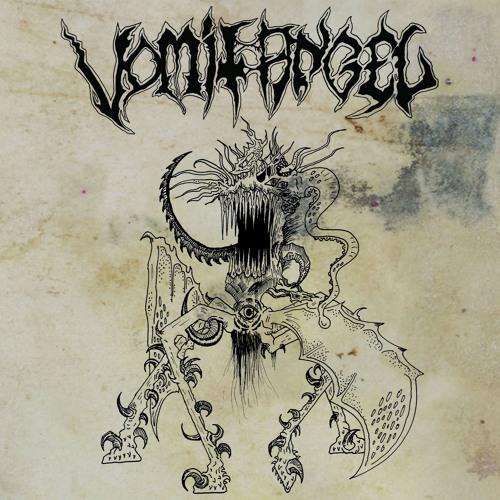 Image result for vomit angel