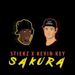 STIEKZ & KEVIN KEY - SAKURA