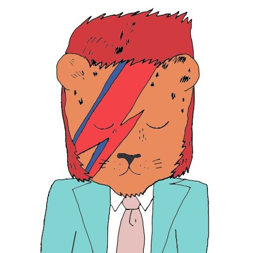 David Bowie // Life On Mars