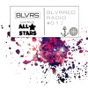 BLVRRED Radio #012 Guest Mix by ALL STARS