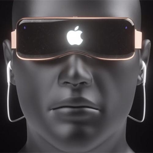 MyApple Daily (S04E067) #292: Dlaczego Apple nie weszło w VR?