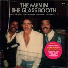 The Men In The Glass Booth (Album Sampler)