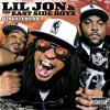 Lil Jon and  The East Side Boyz -I Dont Give A Fuck