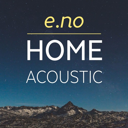 Follow The Green Light (Home Acoustic Sessions)