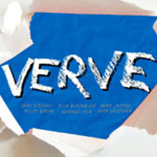 Verve - Music for Carlos