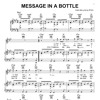 Message In A Bottle  #ThePolice