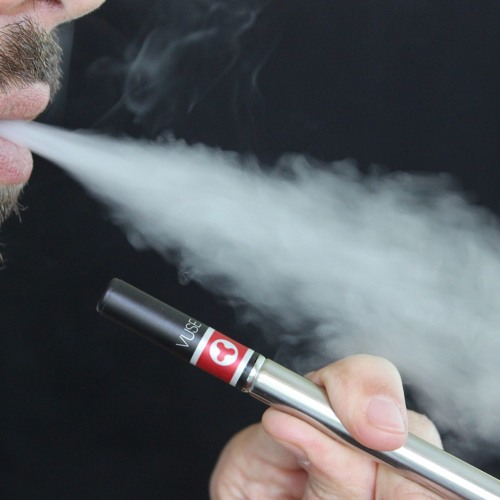 n=12 What's the deal with e-cigarettes?