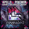 Apollo vs. Pokemon (Hardwell UMF Europe 2016 Mashup) [BUY = FREE DOWNL0AD]