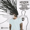 Keizer Ft. Jonna Fraser, Kempi & I Am Aisha  - Plus Min (MoombahBaas ReBeat) (FREE DL = FULL SONG)