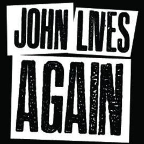 JLA - JOHN Motif