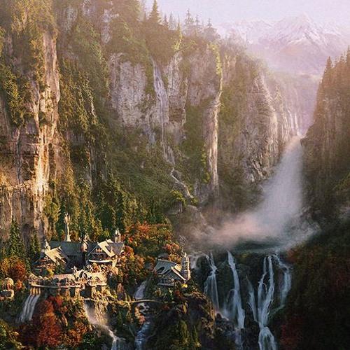 Elven Lands - Spring