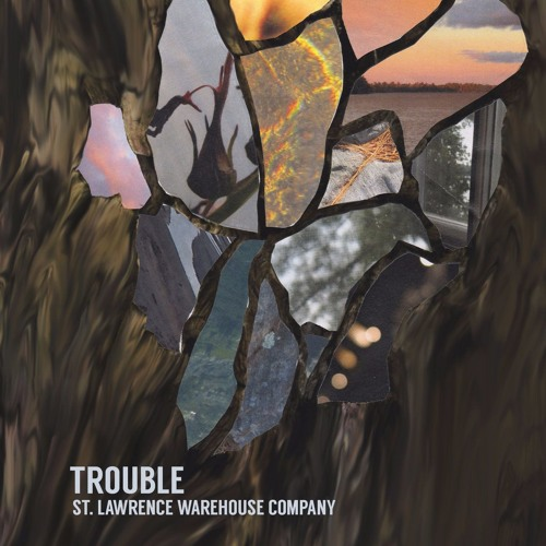 St. Lawrence Warehouse Company - Trouble EP