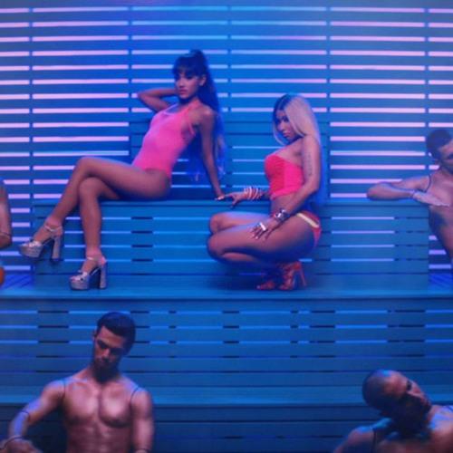Download Side To Side - Ariana Grande Featuring Nicki Minaj