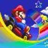 Rainbow Road - Mario Kart: Super Circuit (Mario Kart DS Soundfont)