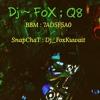 في غيابي - ابراهيم دشتي Remix By Dj Fox Q8