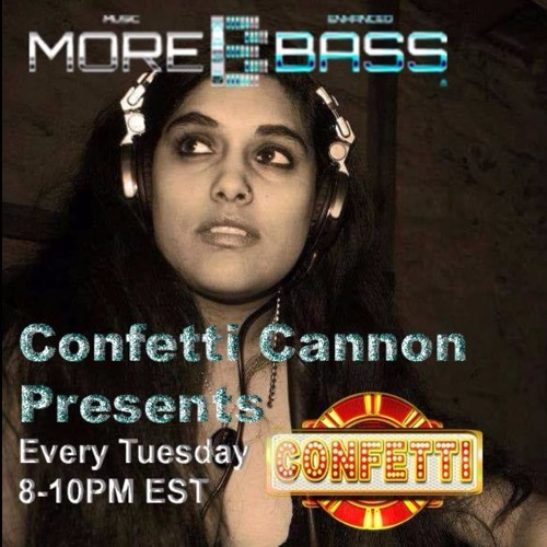 Confetti Cannon Presents: Episode 14 - FREE DOWNLOAD