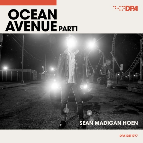 Sean Madigan Hoen   Get Light