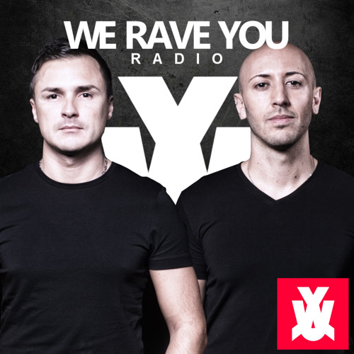 We Rave You - Episode 19 by Promise Land