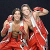 Paul London & Brian Kendrick WWE Theme - Rocker