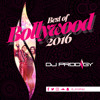 Best of Bollywood 2016 [Mixed by DJ PRODiiGY]