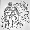 GLENN - SCAB FT. KHRIS P & JABBAR [Prod by FUMAN]