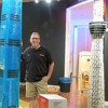 Breakfast with Jacquie Mackay - a chat with Ryan McNaught Lego Professional