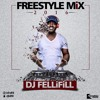 FREESTYLE MiX 2016
