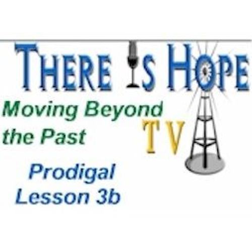 Moving Beyond the Past-Lesson 3b