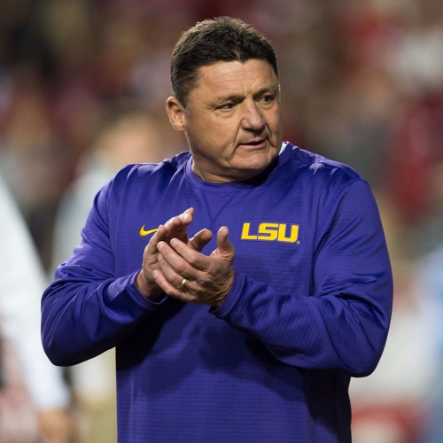 The latest with Alabama and looking ahead to LSU's future