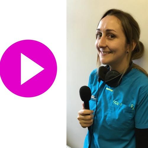 OCR99.7FM December2016 Katie Ford Vet Slot