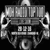 MOH Radio Live Top 100 - 2014 (Top 25 Mix)