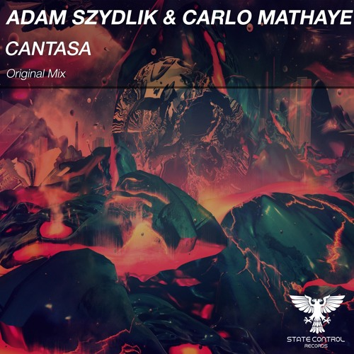 OUT NOW! Adam Szydlik & Carlo Mathaye - Cantasa (Original Mix) Alex M.O.R.P.H. support!