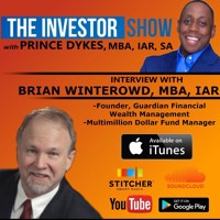 How you can invest without taking a loss W/Multimillion Dollar Fund Brian Winterowd