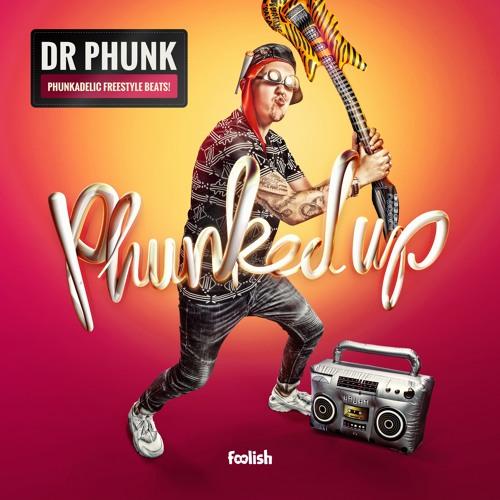Dr Phunk & Korsakoff - Secret Alliance