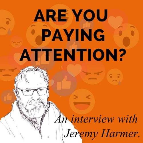 The Power of Being Present in Language Learning and Teaching - An Interview with Jeremy Harmer