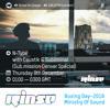 Rinse FM Podcast - N-Type b2b Unicorn Fukr w/ Caustik & Subliminal - 8th December 2016