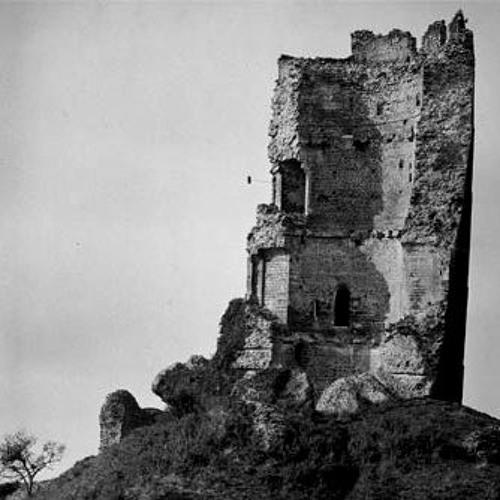 Haunted Castle Turrets - Solo Flute