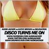 Disco Turns Me On **Click Buy = Free**