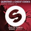 Quintino x Cheat Codes - Can't Fight It (Zecca Remix)