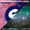 Bassjackers & Skytech & Fafaq vs MOTi ft. Katt Niall - Livin' 4 Ya vs Pillowfight (CHAXX Edit)