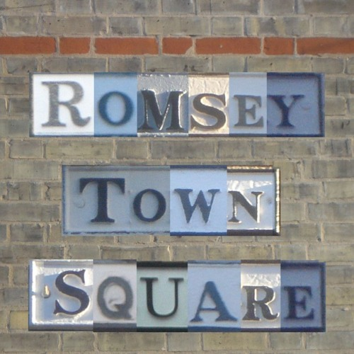Romsey Town Square