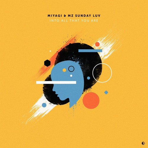 Miyagi & Mz Sunday Luv - Into All That You Are (ME & her Remix)