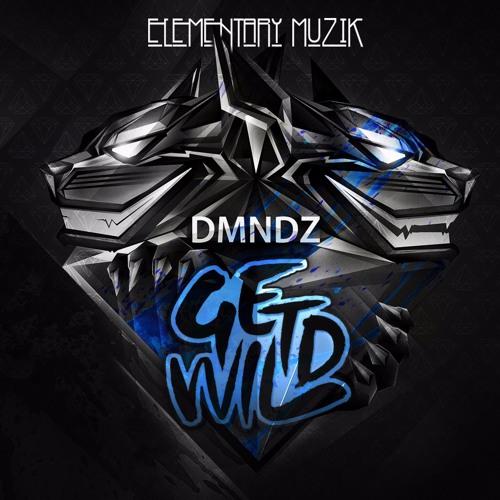 DMNDZ - Get Wild (Original Mix) Cut [RELEASE - 24/12/2016]