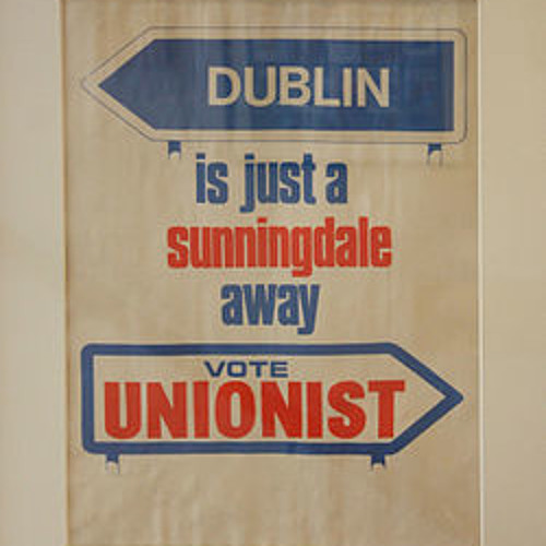 Dec 9th 1973 The Sunningdale Agreement Is Signed By Irishhistory