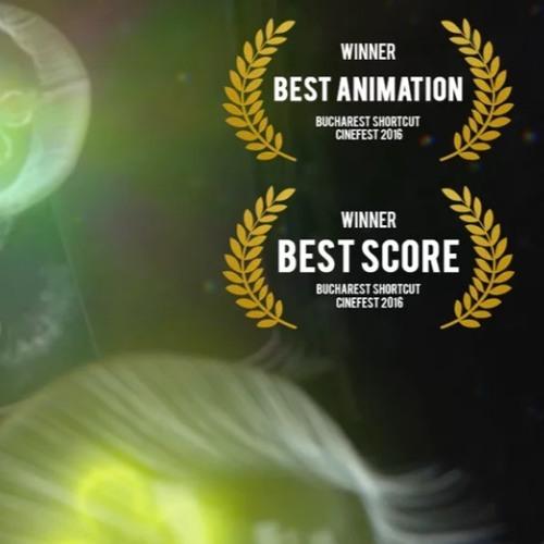 Detach - Best Original Score for the Bucharest Shortcut Cinefest